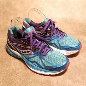 Saucony Ride Running Shoes